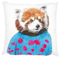 Ohh Deer Howard Cushion at asos.com