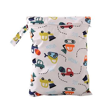 Organizers / Bags - Free Shipping - Waterproof / Reusable / Washable Tote Bag - Automotive
