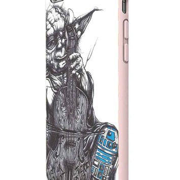 Yoda iPhone 6 Case Available for iPhone 6 Case iPhone 6 Plus Case
