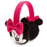 Minnie Mouse Warmwear Collection for Girls
