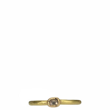 The Gem Palace Gold ring with diamond