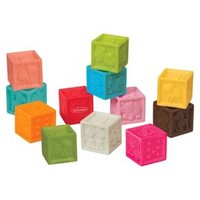 Infantino Go GaGa 12-Piece Block Set