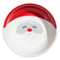 Christmas-motif Bowl - from H&M