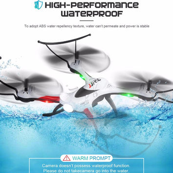Waterproof Drone JJRC H31 No Camera Or With Camera Or Wifi FPV
