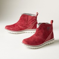 Cozy Short Boots By Sorel