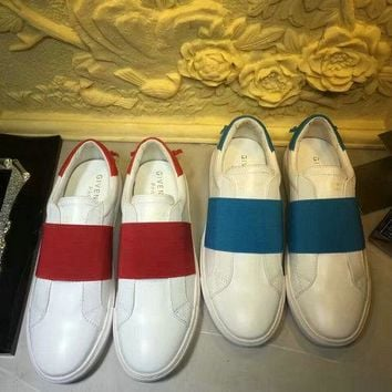 Givenchy casual men shoes