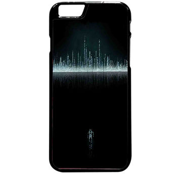 Tron City For iPhone 6 Plus Case *ST*