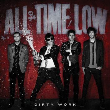 All Time Low - Dirty Work (Amazon Exclusive Version)