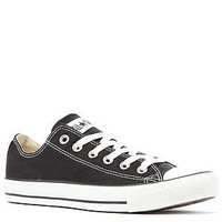 Converse Shoes Chuck Taylor Low Sneaker in Black