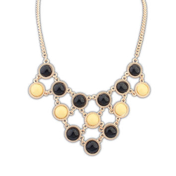 Stylish New Arrival Gift Shiny Jewelry Sweets Necklace [4918865476]