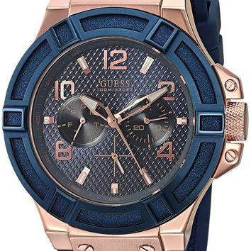 Guess Men's Quartz Watch