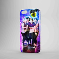 5 second of summer 5 Sos Poster iPhone Case Samsung Case 3D Case