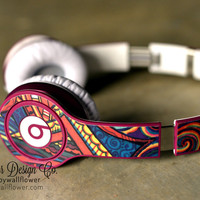 Messie - Beats by Dr. Dre Headphones