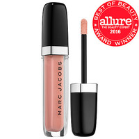 Enamored Hi-Shine Lip Lacquer Lipgloss - Marc Jacobs Beauty | Sephora