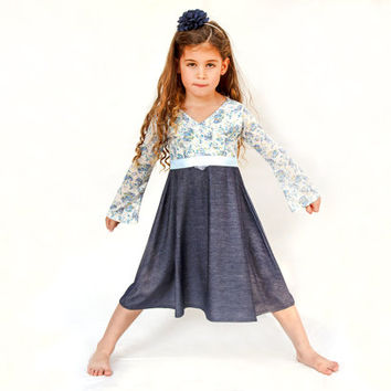 Best Jean Dresses For Girls Products On Wanelo