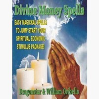 Divine Money Spells