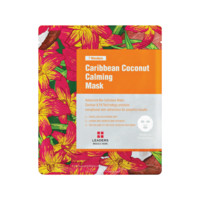 [LEADERS] 7 WONDERS Caribbean Coconut Calming Mask