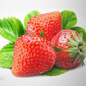 Narghile Strawberry - Hexocell Natura
