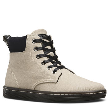 DR MARTENS MAELLY WASHED CANVAS