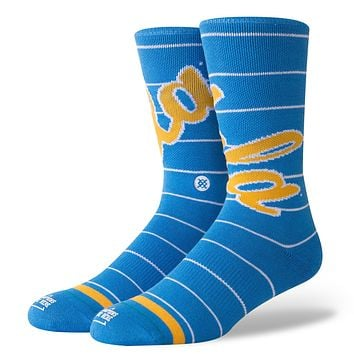 STANCE MEN'S UCLA SOCKS