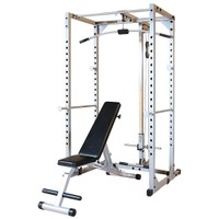 Powerline PPRPACK Power Rack Package - Dick's Sporting Goods