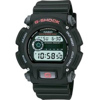 G Shock Mens Watch Black