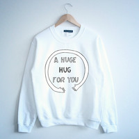 A Huge Hug for You