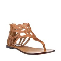 Steve Madden - JOVILE COGNAC LEATHER