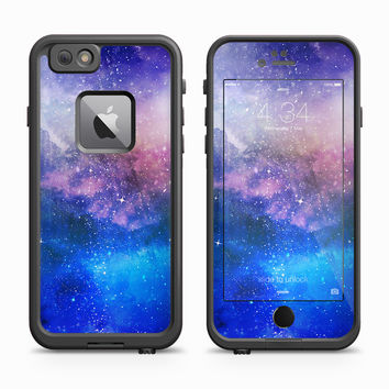 Butterfly Constellation Skin for the Apple iPhone LifeProof Fre Case