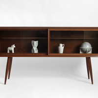 Hindsvik | Mid Century Modern Furniture, Home Decor and Design Shop - Mid Century Walnut Cabinet