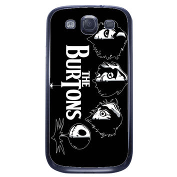 The Burtons Samsung Galaxy S3 Case