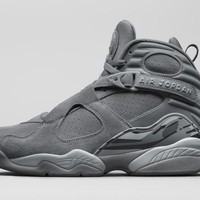 Nike Air Jordan 8 Cool Grey 305381-014