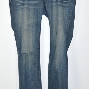 Kenneth Cole Size 31 Womens Jeans Studded