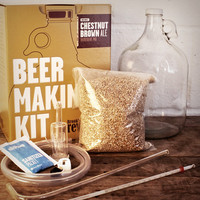 Brooklyn Brew Shop Beer Making Kits at Firebox.com
