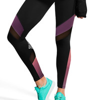 Ultimate High-Waisted Legging - PINK - Victoria's Secret