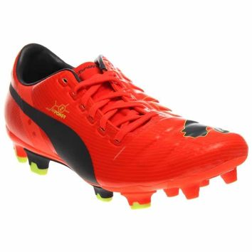 Puma EvoPower 2 FG Soccer/Football Cleats