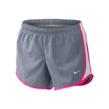 "Nike 3.5"" Tempo Girls' Running Shorts"