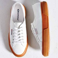 Superga 2750 Leather
