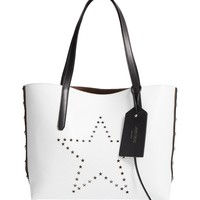 Jimmy Choo Star Studded Leather Tote | Nordstrom