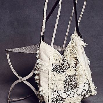 Free People Womens Moroccan Love Hobo