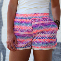 Sunrise Short