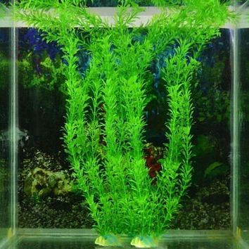 Green Algae Ball Aquarium Landscaping Decoration Artificial Underwater Plants Water Grass Aquarium Fish Tank Decoration