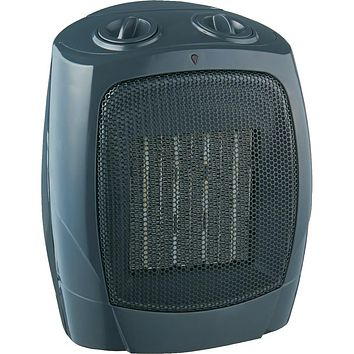Brentwood Ceramic Fan Heater
