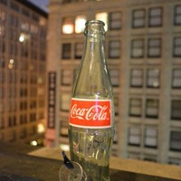 Coca Cola Tobacco Water Pipe