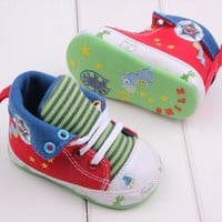 Baby Shoes Cute Toddler