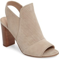 Via Spiga Gaze Block Heel Sandal (Women) | Nordstrom