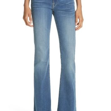 FRAME Le High Flare Jeans (Columbus) | Nordstrom