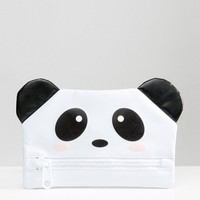 Paperchase Panda Pencil Case