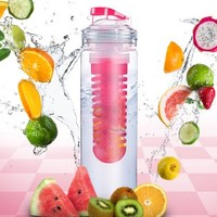 Elite Infuser Water Bottle