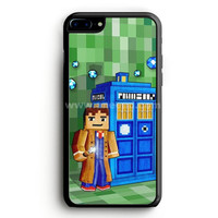 Tardis Doctor Who Little Prince iPhone 7 Plus Case | aneend